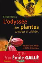 L'odyssée des plantes sauvages et cultivées | Hamon, Serge