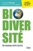 Biodiversité | Blondel, Jacques