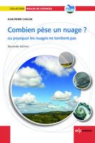 Combien pèse un nuage ?   Chalon, Jean-Pierre