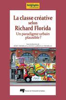 La classe créative selon Richard Florida  | Tremblay, Rémy