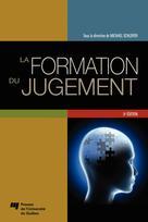 La formation du jugement | Schleifer, Michael