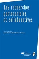 Recherches partenariales et collaboratives | Gillet, Anne