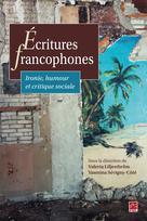 Écritures francophones   Liljesthröm, Valeria