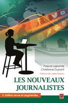 Les nouveaux journalistes | Lapointe, Pascal