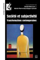 Société et subjectivité | Mercure, Daniel