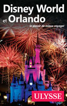 Disney World et Orlando   Morneau, Claude