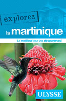 Explorez la Martinique   Morneau, Claude