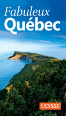 Fabuleux Québec | Ulysse, Collectif