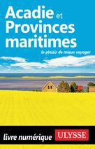 Acadie et Provinces maritimes | Prieur, Benoit