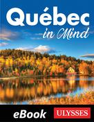 Québec in Mind | Collective, Ulysses