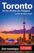 Toronto et les chutes du Niagara | Prézeau, Nathalie
