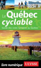 Le Québec cyclable | Collectif