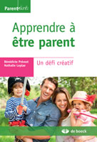 Apprendre à être parent | Leplae, Nathalie