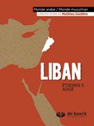 Liban | Augé, Etienne F