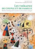 Les thérapies de couple et de famille | Favez, Nicolas