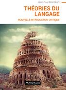 Théories du langage | Bronckart, Jean-Paul