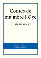Contes de ma mère l'Oye | Perrault, Charles
