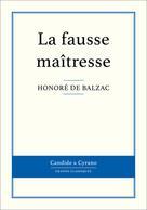 La fausse maîtresse | Balzac, Honoré De