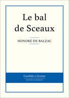 Le bal de Sceaux | Balzac, Honoré De