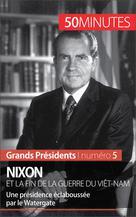 Nixon et la fin de la guerre du Viêt-Nam   Afonso, Sébastien