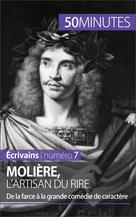 Molière, l'artisan du rire   Bigeast, Faustine