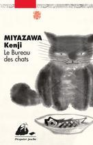 Le Bureau des chats | Miyazawa, Kenji