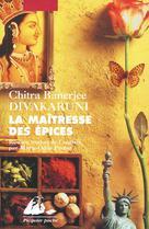 La Maîtresse des épices | Divakaruni, Chitra Banerjee