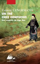 Un thé chez Confucius | Lenormand, Frédéric