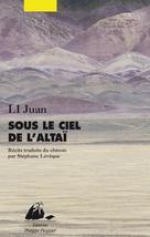 Sous le ciel de l'Altaï | Li, Juan