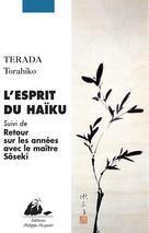 L'Esprit du haïku | Terada, Torahiko