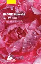 La Favorite | Inoue, Yasushi