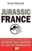 Jurassic France | Messadié, Gerald