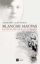 Blanche Maupas  | Séry, Macha