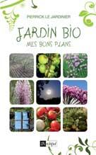 Jardin bio  | le Jardinier, Pierrick