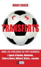 Transferts | Roger, Marc