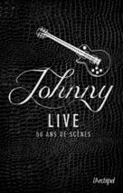 Johnny live  | Quinonero, Frédéric