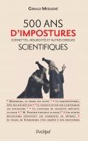 500 ans d'impostures scientifiques | Messadié, Gérald