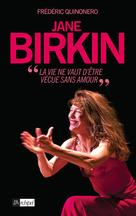 Jane Birkin | Quinonero, Frédéric