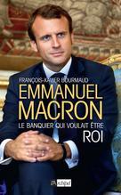 Emmanuel Macron   Bourmaud, François-Xavier