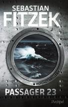 Passager 23 | Fitzek, Sebastian