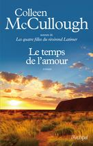Le temps de l'amour | McCullough, Colleen