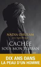 Cachée sous mon turban | Ghulam, Nadia