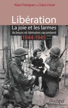 Libération : la joie et les larmes | L'Hoër, Claire