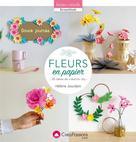 Fleurs en papier | Jourdain, Hélène