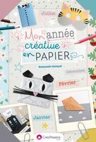 Mon année créative en papier | Calatayud, Emmanuelle