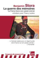 La Guerre des mémoires | Stora, Benjamin