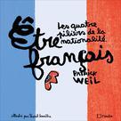 Etre français (version illustrée)   Weil, Patrick
