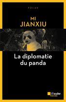 La diplomatie du panda |