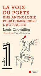 La voix du poète   Chevaillier, Louis