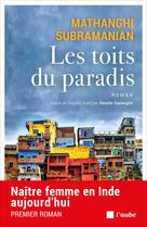 Les toits du paradis | Dauvergne, Benoîte